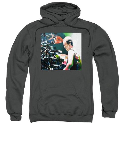 Tweezer Light Sweatshirt
