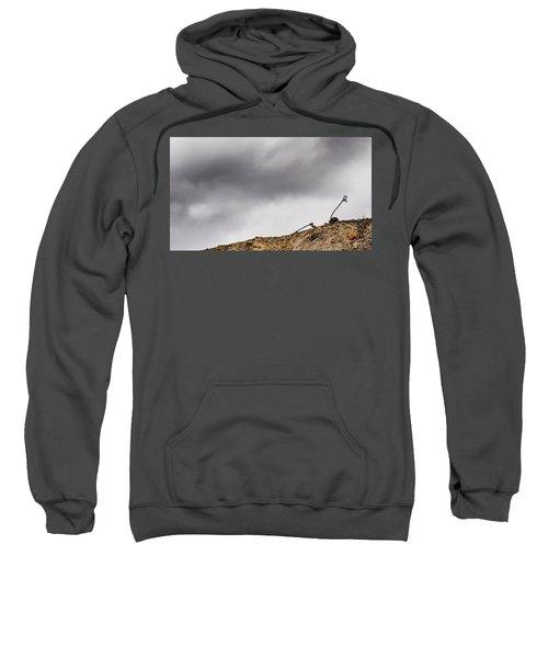 Twice Bent Sweatshirt