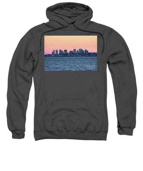 Twilight Boston Sweatshirt