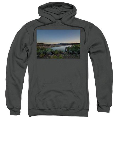 Twilight In The Desert Sweatshirt