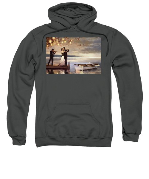 Twilight Romance Sweatshirt