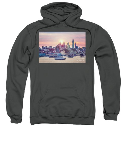Twilight's Embrace Sweatshirt
