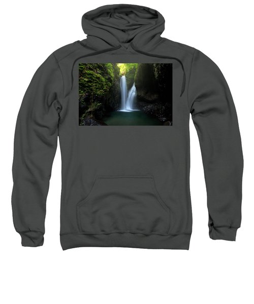 Twin Falls Sweatshirt
