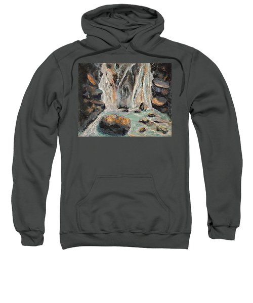 Twin Falls Sweatshirt