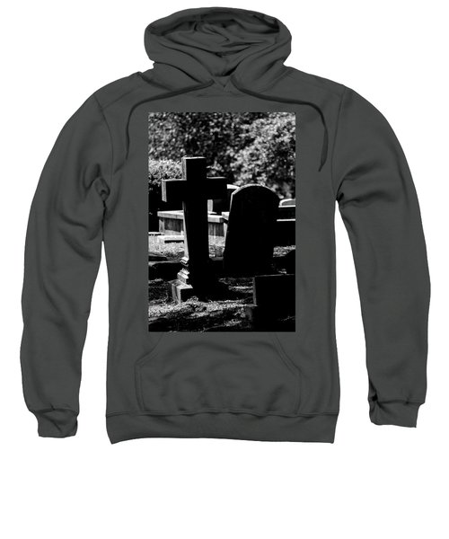 Twin Graves Sweatshirt