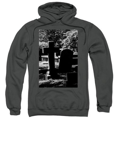 Twin Graves Sweatshirt
