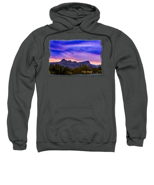 Twin Peaks H30 Sweatshirt