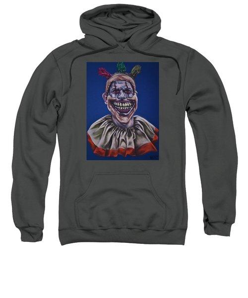 Twisty The Clown  Sweatshirt