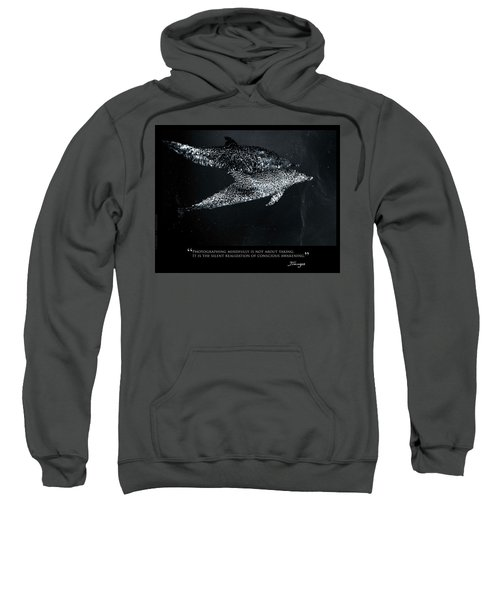 Two Minds Sweatshirt
