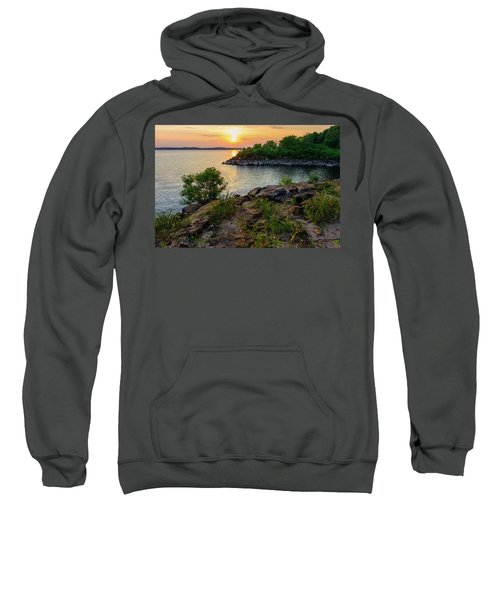 Two Rivers Trail Sweatshirt