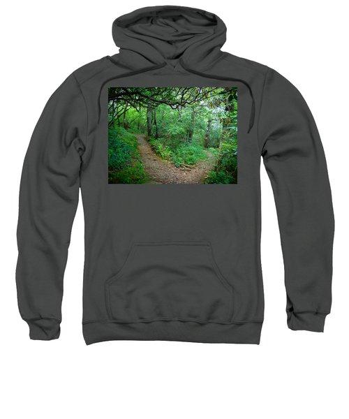U-turn Sweatshirt