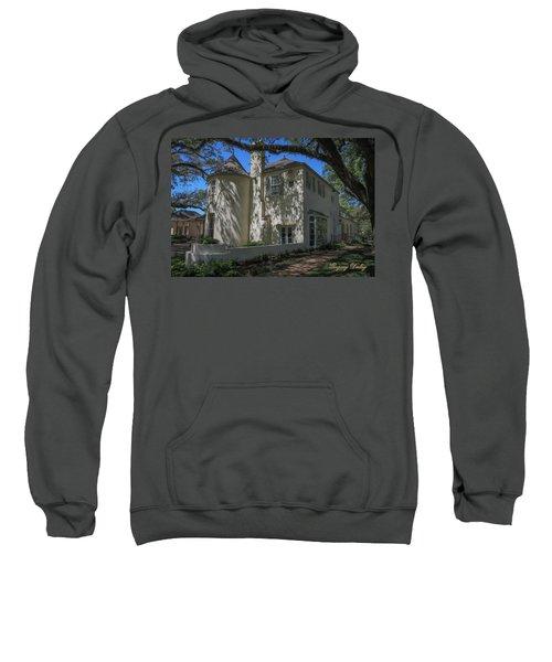 Ul Alum House Sweatshirt