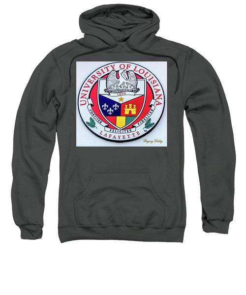 Ul Seal Sweatshirt