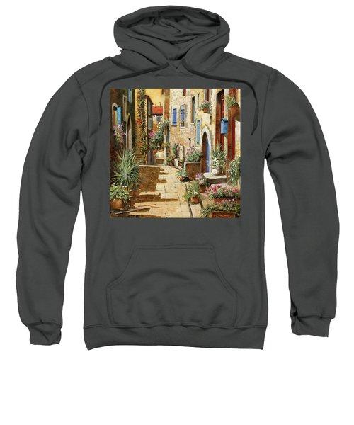 Un Bell'interno Sweatshirt