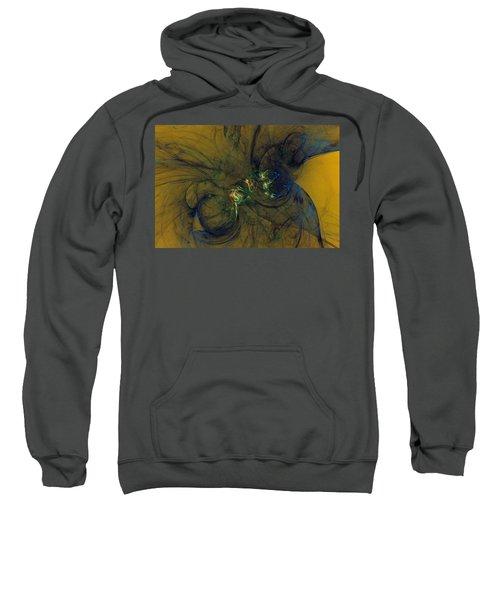 Uncertainty Suppression Sweatshirt