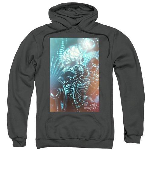 Under Blue Seas Sweatshirt