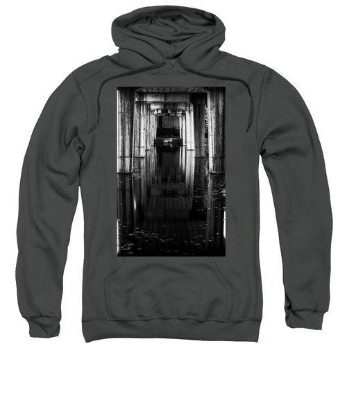 Under The Bridge Sweatshirt