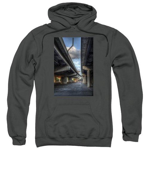 Under The Overpass II Sweatshirt