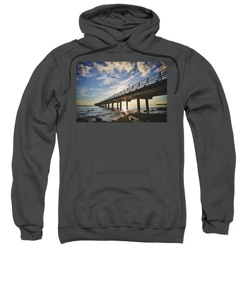 Under The Pier Sweatshirt