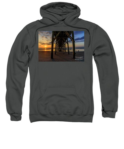 Under The Pier1 Sweatshirt