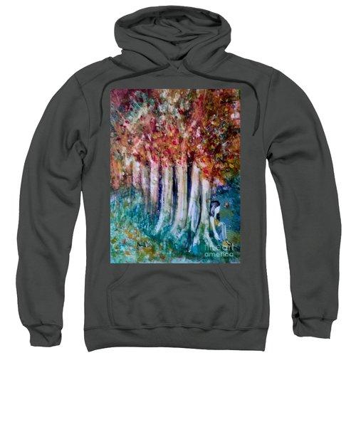 Under The Trees Sweatshirt