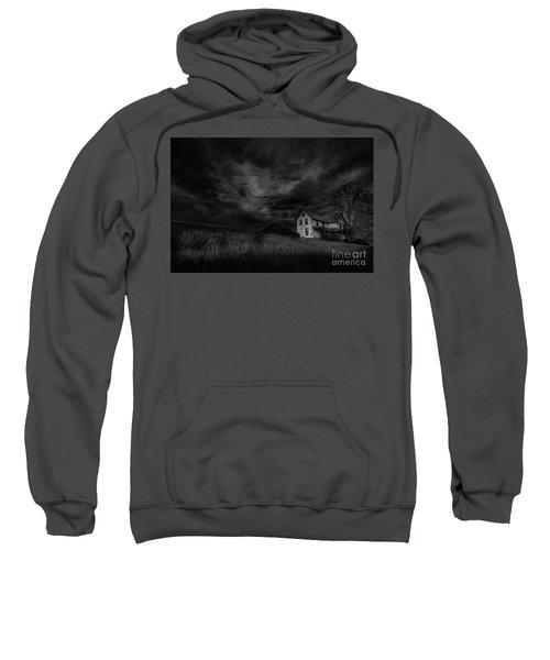 Under Threatening Skies Sweatshirt