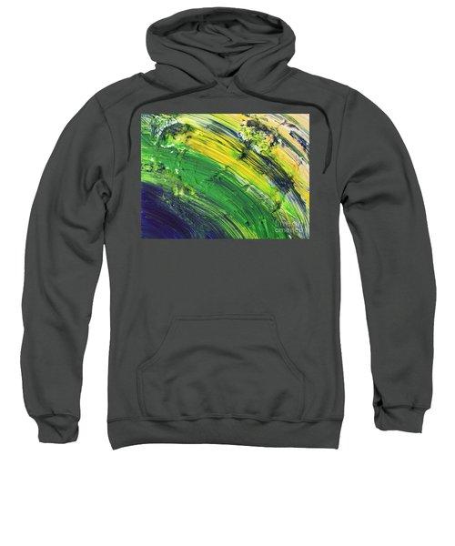 Understanding Sweatshirt