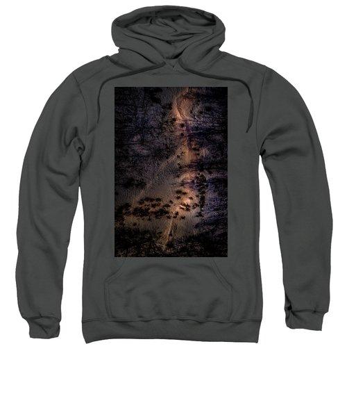 Underworld Light Sweatshirt