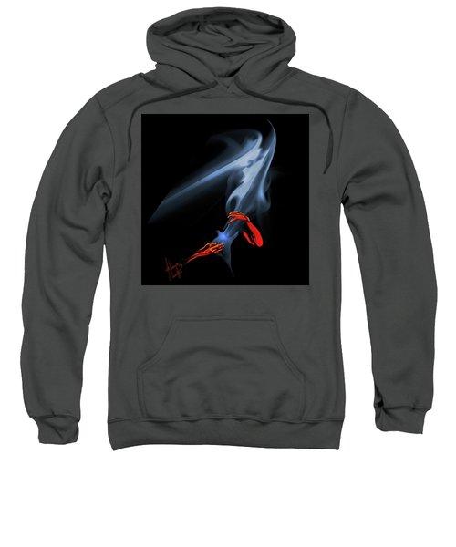 Unholy Smoke Sweatshirt