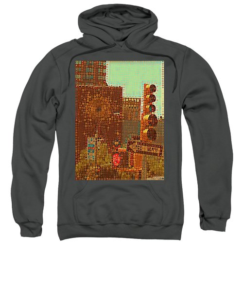 Union Square Bubbles Sweatshirt