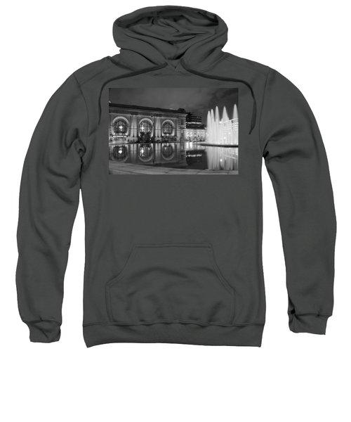 Union Station Reflections Sweatshirt