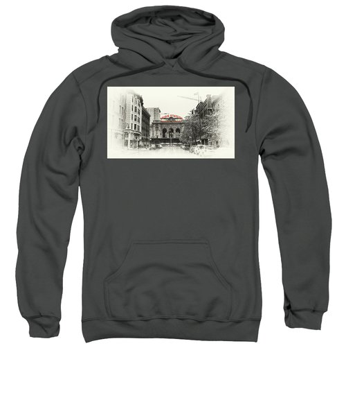 Union Station  Sweatshirt