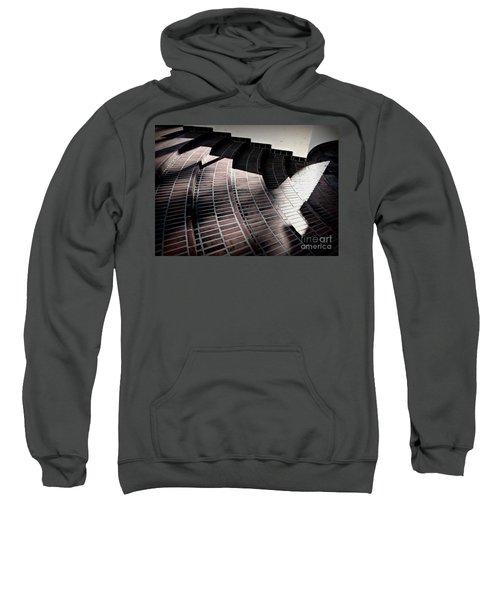 Union Steps Sweatshirt