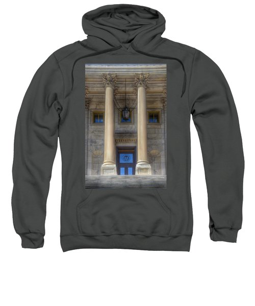 United States Capitol - House Of Representatives  Sweatshirt