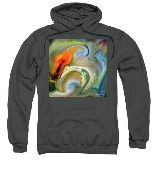 Universal Fear Sweatshirt