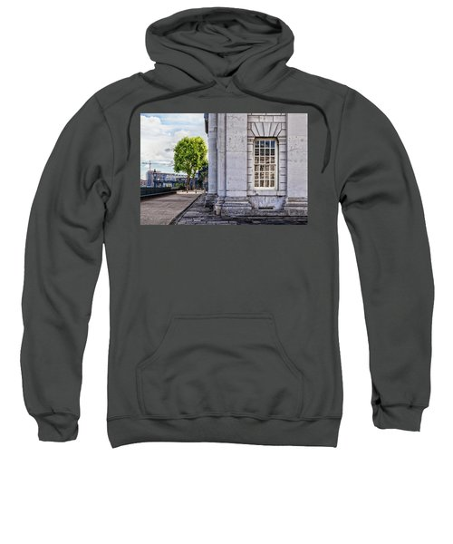 University Corner Sweatshirt