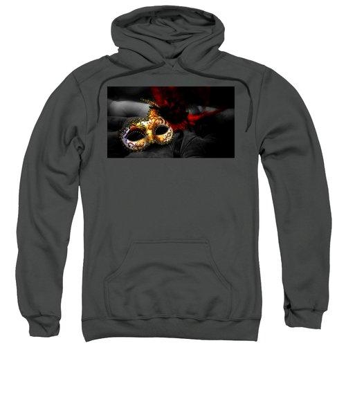 Unmasked Sweatshirt