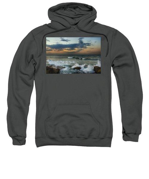 Unsettled Sweatshirt