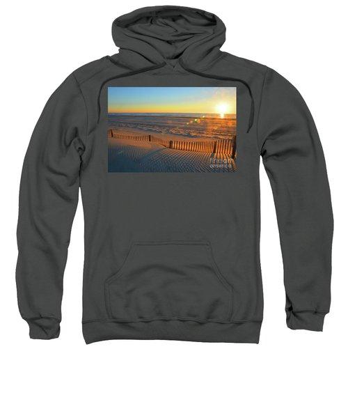 Until Then My Love Sweatshirt