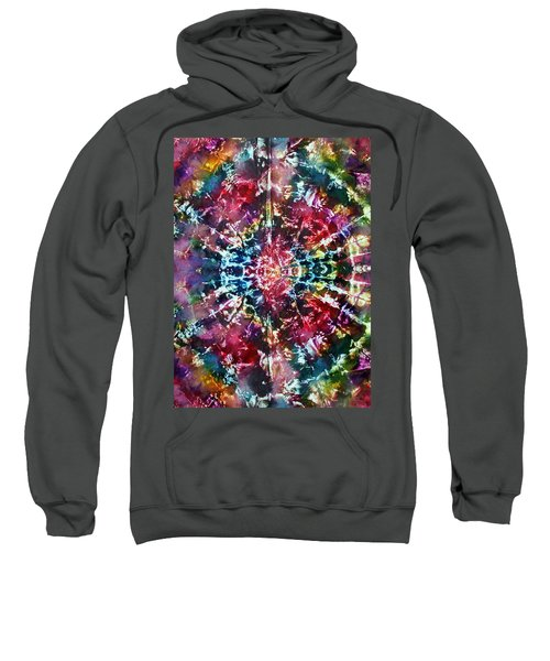 1-offspring While I Was On The Path To Perfection 1 Sweatshirt
