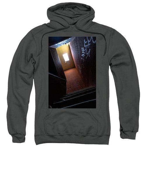 Up The Stairs Sweatshirt