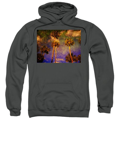 Up Up To The Sky Sweatshirt