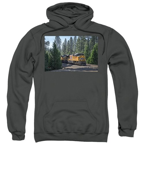 Up8968 Sweatshirt