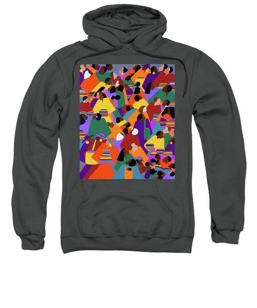 Uptown Sweatshirt