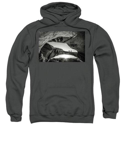 Uranium Arch Sweatshirt