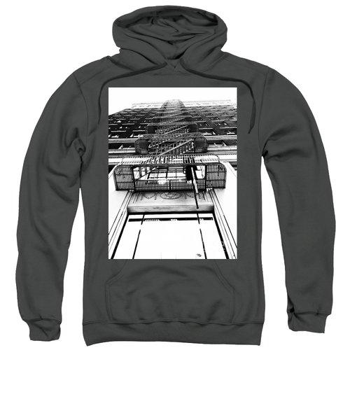 Urban Egress Sweatshirt
