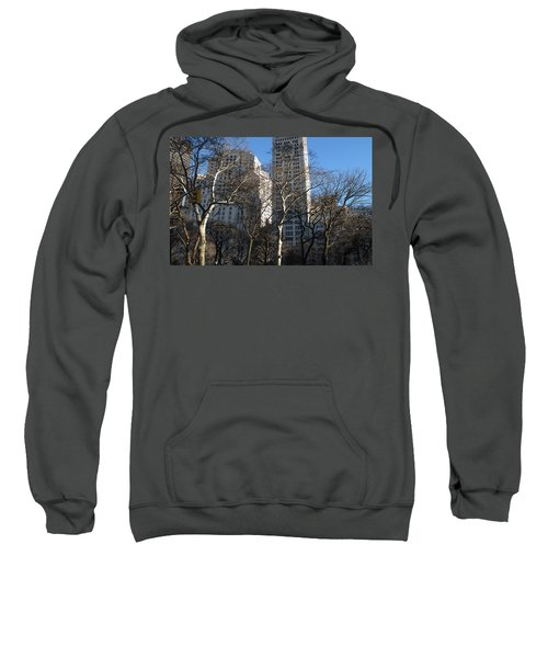 Urban Jungle 2 Sweatshirt