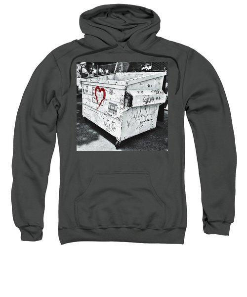 Urban Love Sweatshirt