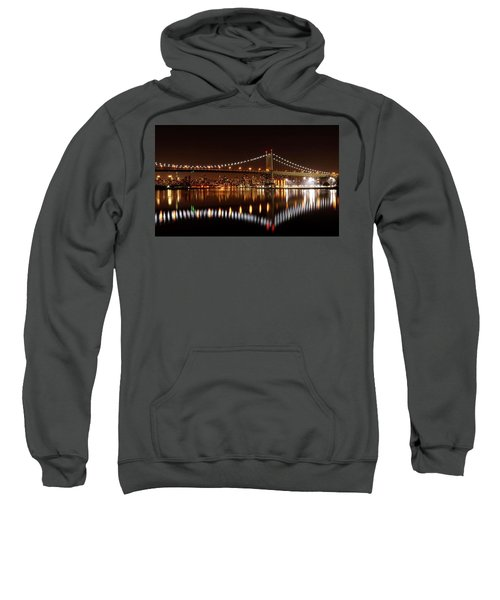 Triboro Bridge Brilliance Sweatshirt