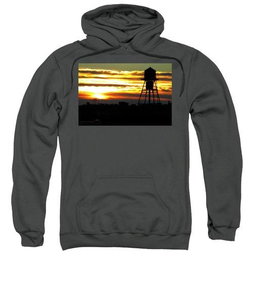 Urban Sunrise Sweatshirt